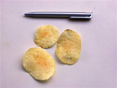 Pommes Chips / Patatine chips